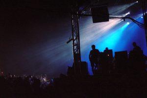 Röyksopp - Gurtenfestival