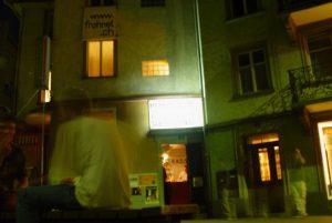 Frohegg - St.Gallen