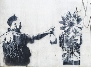 Street Art - Oslo