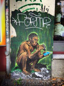 Street Art - Leipzig