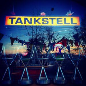 Tankstell Bar - St.Gallen
