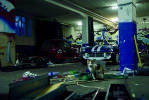 Garage - St.Gallen