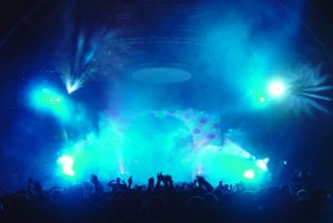 The Chemical Brothers - OpenAir St.Gallen 2002