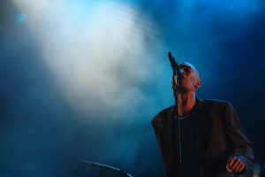 Faithless - OpenAir St.Gallen