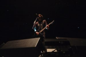 FooFighters - OpenAir St.Gallen