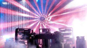 The Chemical Brothers - SonneMondSterne Festival
