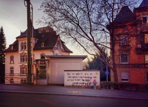 Teufenerstrasse - St.Gallen